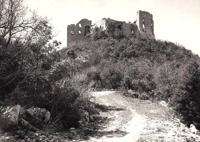 Vieilles cartes postales et photos du Castellas 964_0010