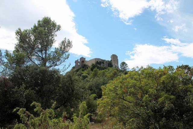 Architecture du Castellas  Img_0959