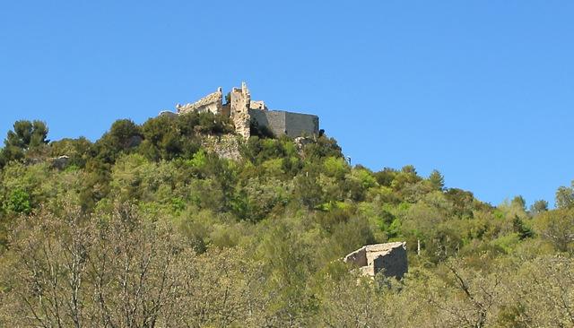 Architecture du Castellas  Img_8810
