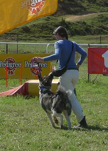3e Portée de Ludsyga : Patsy x Buck (08/11/07) - pour les maitres de Patsy 2009-015