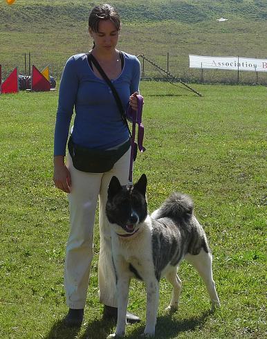 3e Portée de Ludsyga : Patsy x Buck (08/11/07) - pour les maitres de Patsy 2009-016