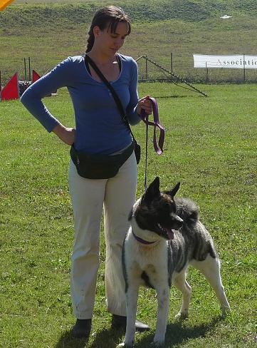 3e Portée de Ludsyga : Patsy x Buck (08/11/07) - pour les maitres de Patsy 2009-017