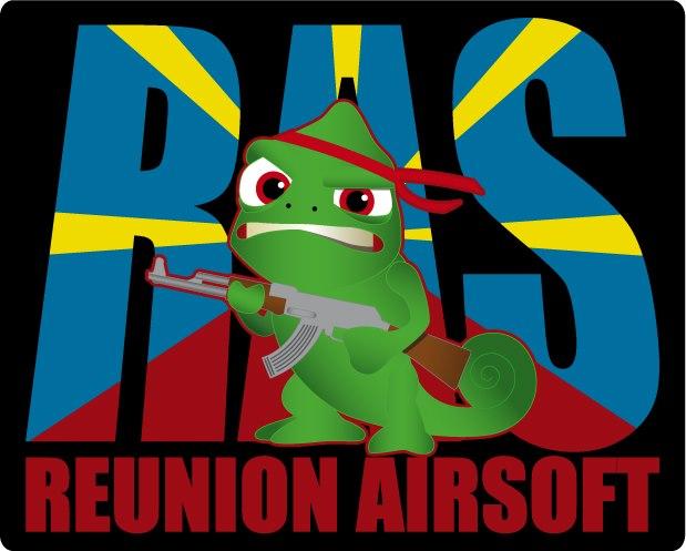 Réunion AirSoft (R.A.S)