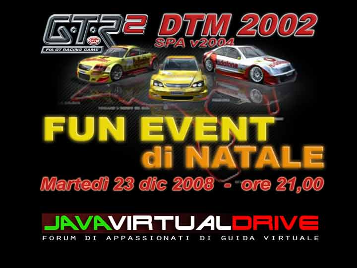 Fun event di Natale Funeve10