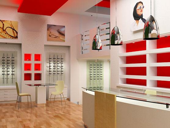 de372690c تصميم رائع لمحل نظارات 310