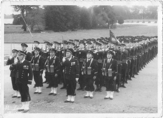 [ École des Mousses ] Écoles des Mousses Loctudy, promo 57/58 1ère compagnie Dourdy11