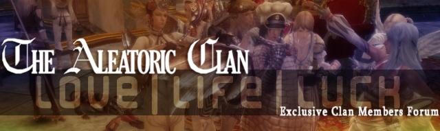 The Aleatoric Clan