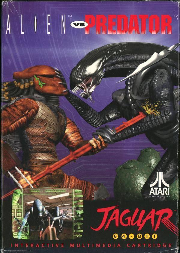Las joyas de la corona de Atari Jaguar!!!! Alien_10