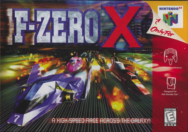 Las joyas de la corona de Nintendo 64!!! F-zero10