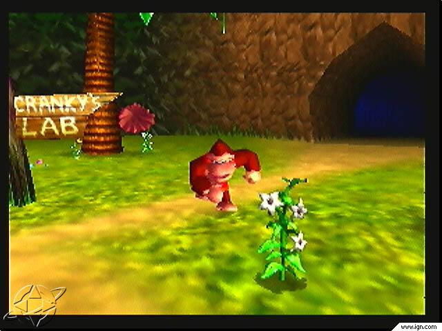 Las joyas de la corona de Nintendo 64!!! F2donk10