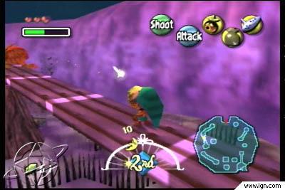 Las joyas de la corona de Nintendo 64!!! Fmajor10
