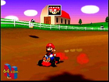 Las joyas de la corona de Nintendo 64!!! Fmario10
