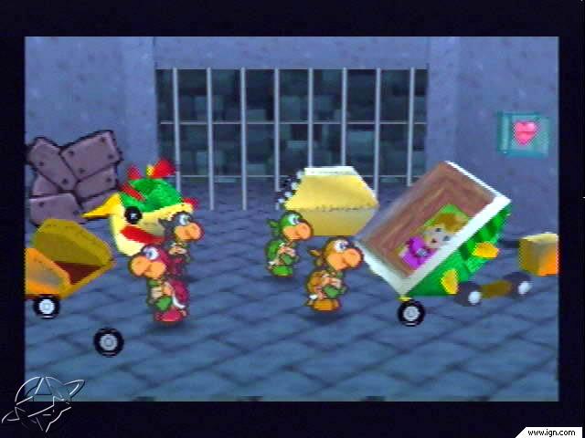 Las joyas de la corona de Nintendo 64!!! Fpaper10