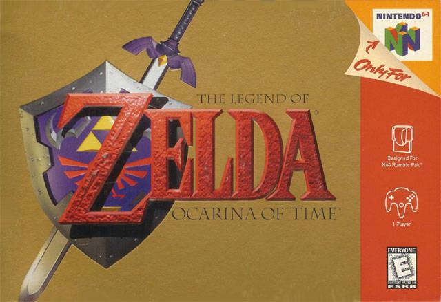 Las joyas de la corona de Nintendo 64!!! Ocarin10