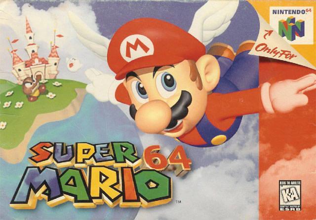Las joyas de la corona de Nintendo 64!!! Superm10