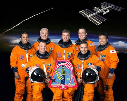 [STS-119] Discovery : préparatifs (lancement le 15/03/2009 au plus tôt) 29353310