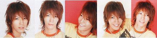 [signatures] Arashi and KAT-TUN Kamesi11