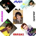 [Walls] ARASHI & KAT-TUN Arashi11