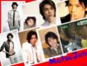 [Walls] ARASHI & KAT-TUN Matsuj11