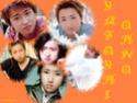 [Walls] ARASHI & KAT-TUN Ohno410