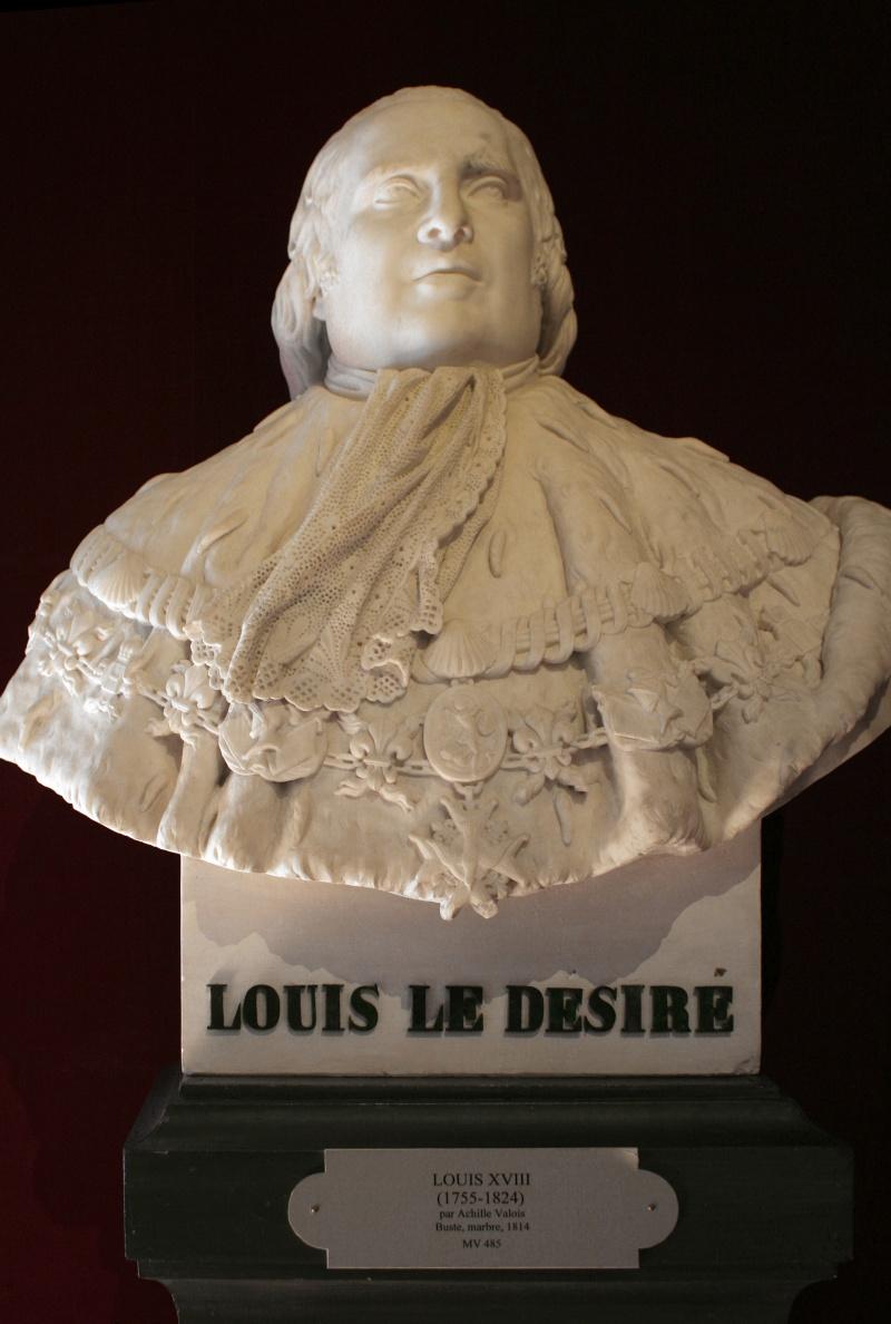 Louis-Stanislas , Comte de Provence - Page 11 Buste_10