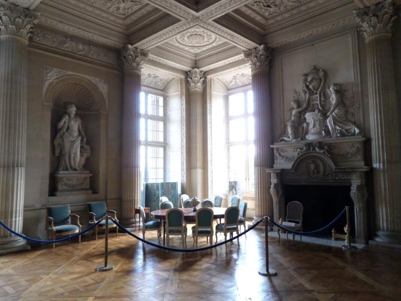Le Château de Maisons-Laffitte - Page 5 Sam_0123