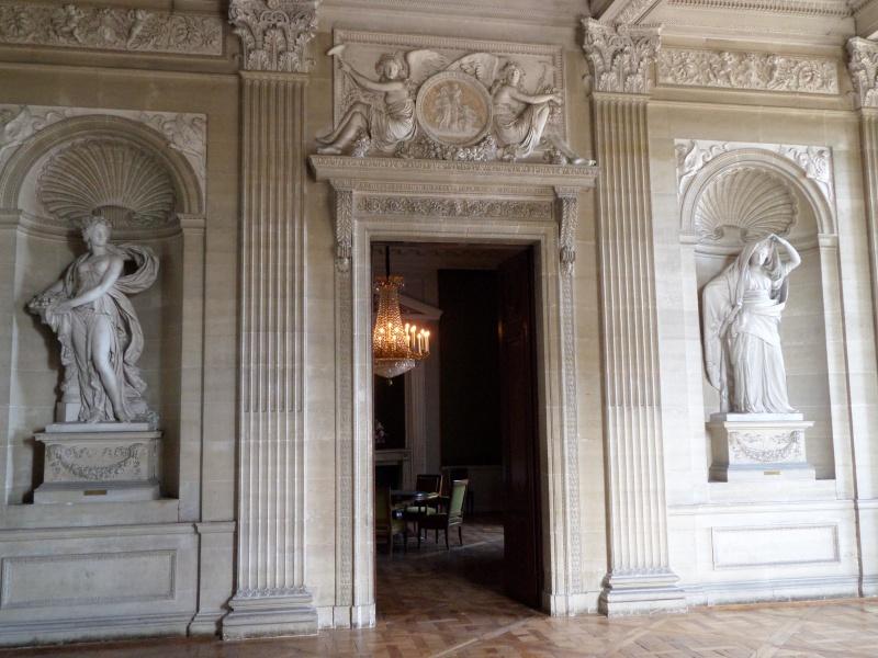 Le Château de Maisons-Laffitte - Page 5 Sam_0126