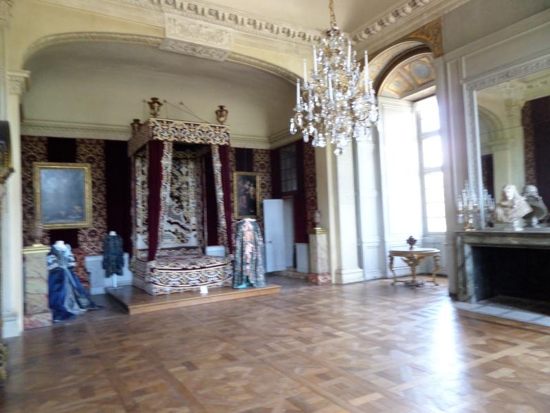 Le Château de Maisons-Laffitte - Page 5 Sam_0262