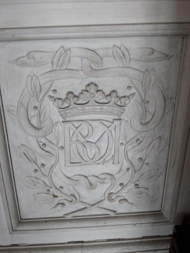 Le Château de Maisons-Laffitte - Page 5 Sam_0271