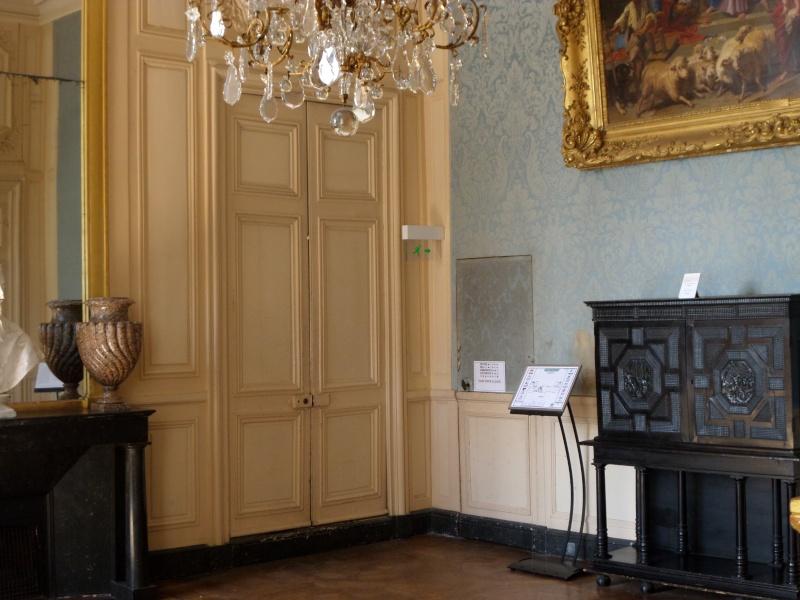 Le Château de Maisons-Laffitte - Page 5 Sam_0272