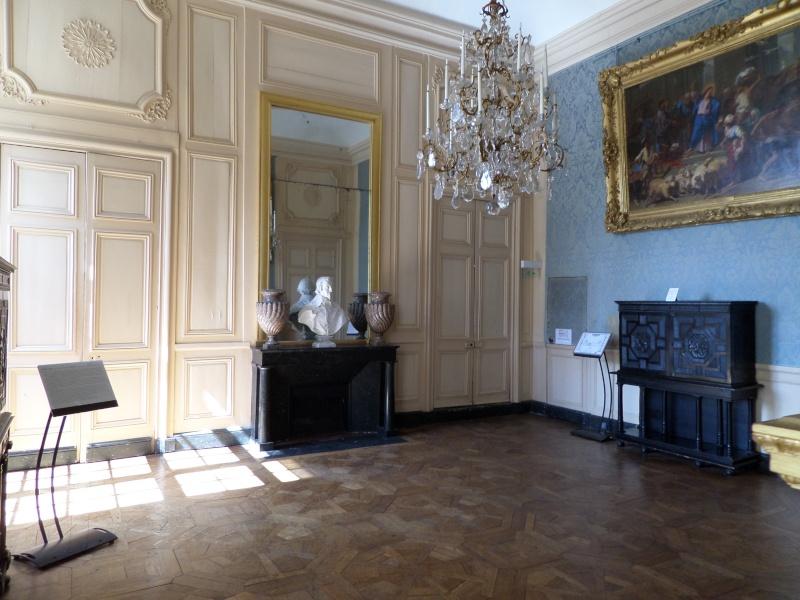 Le Château de Maisons-Laffitte - Page 5 Sam_0274