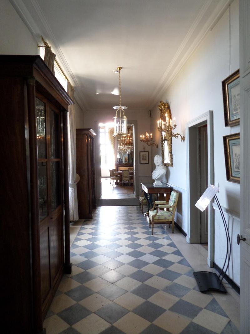 Le Château de Maisons-Laffitte - Page 5 Sam_0283