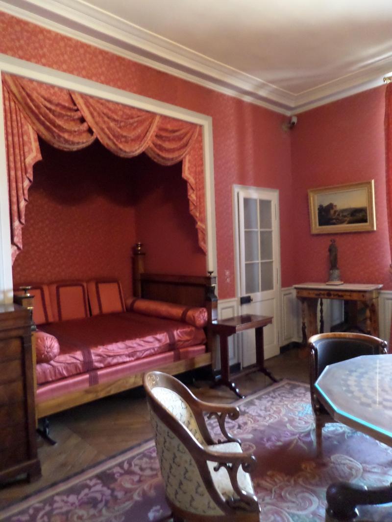 Le Château de Maisons-Laffitte - Page 5 Sam_0288