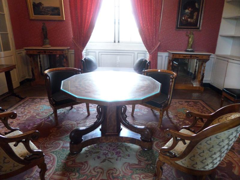 Le Château de Maisons-Laffitte - Page 5 Sam_0289