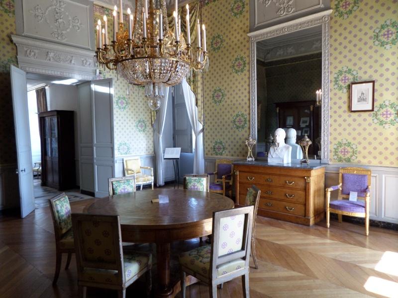 Le Château de Maisons-Laffitte - Page 5 Sam_0321