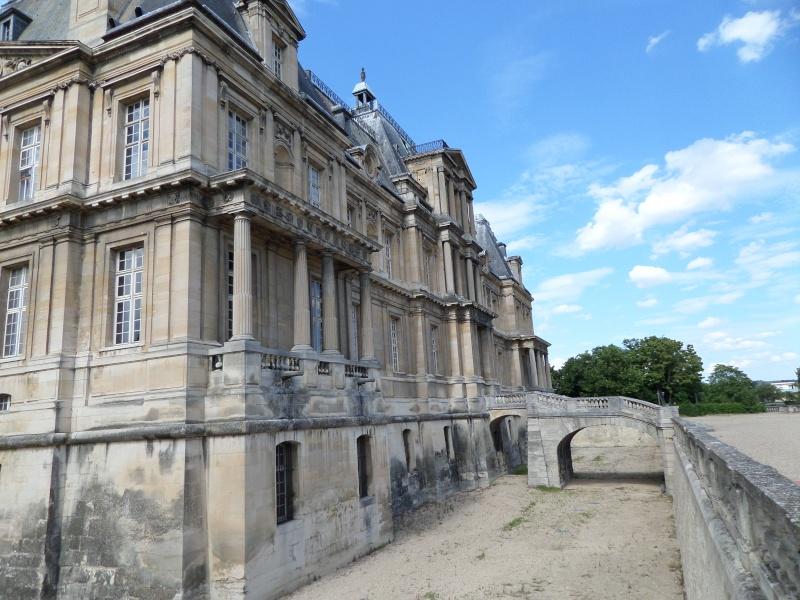 Le Château de Maisons-Laffitte - Page 5 Sam_0323
