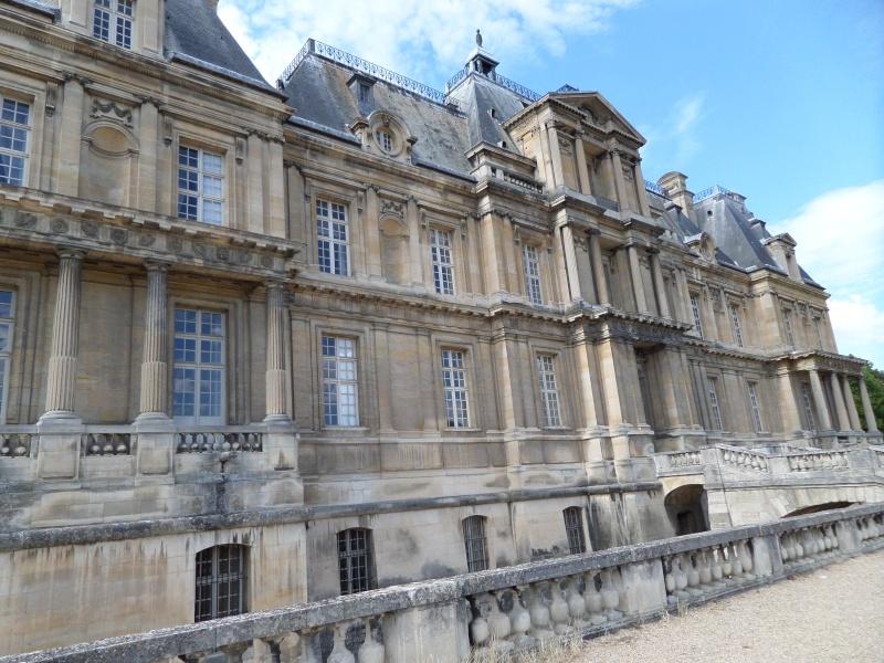 Le Château de Maisons-Laffitte - Page 5 Sam_0324