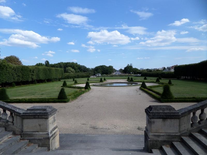 Le Château de Maisons-Laffitte - Page 5 Sam_0325