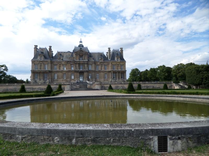 Le Château de Maisons-Laffitte - Page 5 Sam_0326