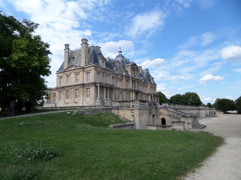 Le Château de Maisons-Laffitte - Page 5 Sam_0327