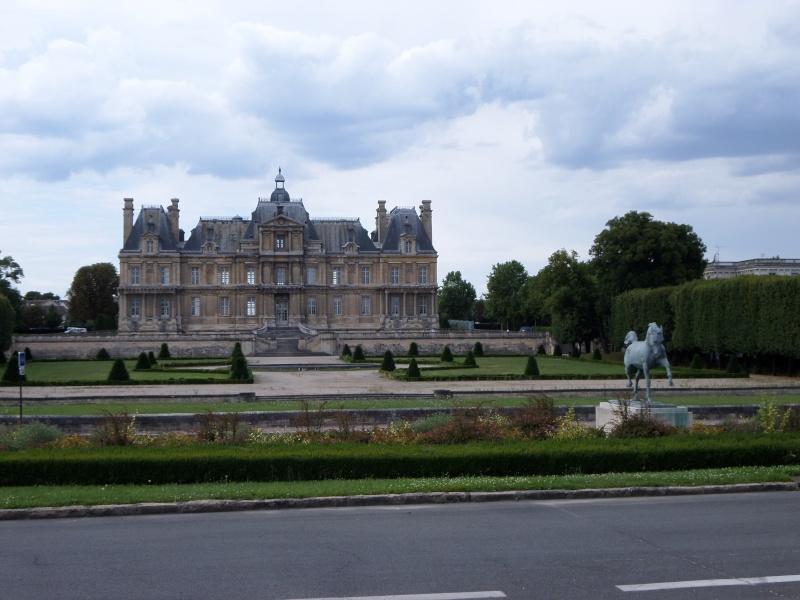 Le Château de Maisons-Laffitte - Page 5 Sam_0328