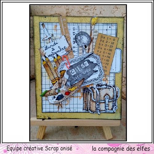 Cartes créatives de Septembre. Sa11011