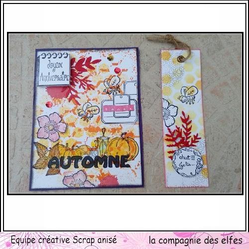 Cartes créatives de Septembre. Sa12810