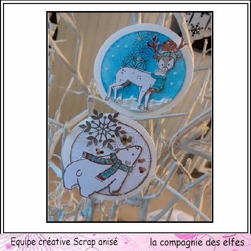 Cartes créatives de Novembre. Sa14410
