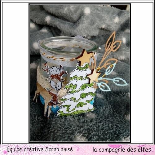 Home Déco pour Noël Sa15711