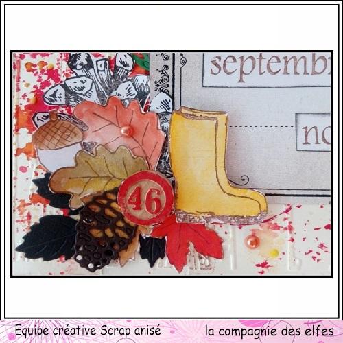 Mini album 4 saisons. Scrap_31