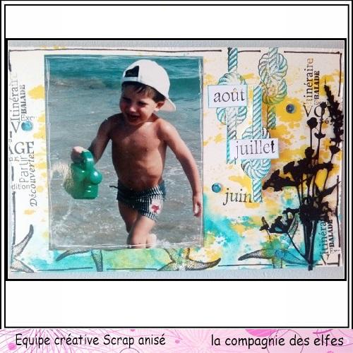 Mini album 4 saisons. Scrap_48