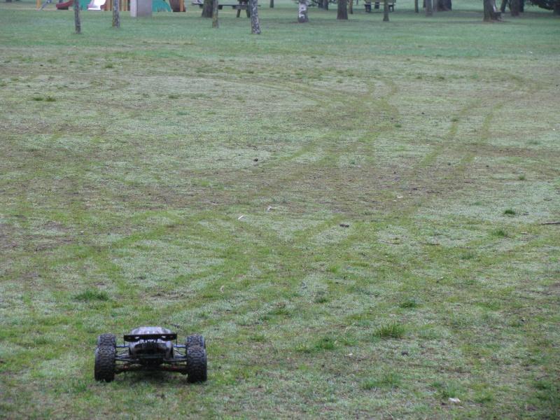 Sortie Metal-Geek, Speedeur 10/03/12 parc du tremblay Img_9318