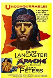 Chefs d'oeuvres et petits trésors Apache10
