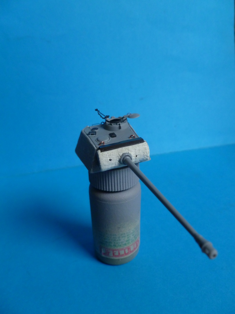 "Panther G ""Cuckoo"" 1/72° P1050910"